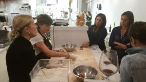 Cooking Classes at From Scratch